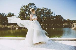 Martina Kudelova Wedding Tales