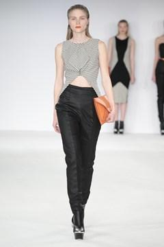 Monika Rohanova Bath Spa University Show