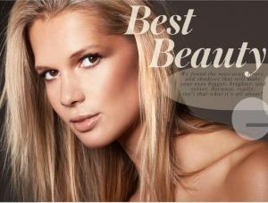 Klara Urbanova Best Beauty
